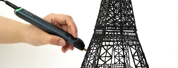 What is a 3d printing pen