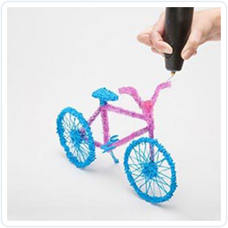 3Doodler Start Review - 3d printing pen for kids